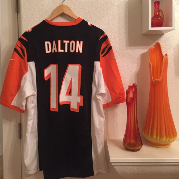 andy dalton jersey shirt